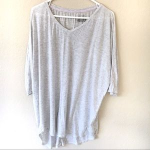 Victoria's Secret Super Soft Sleep Top Size L